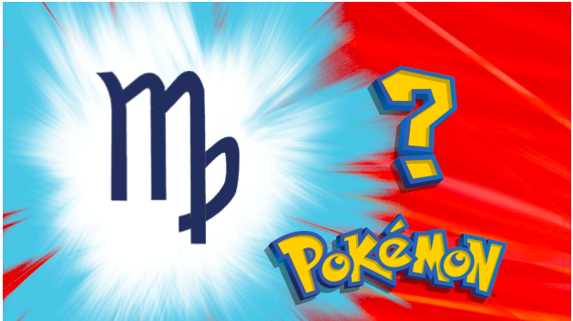 Who's That Pokémon? … It's Virgo!
