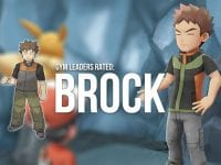 Brock, rated