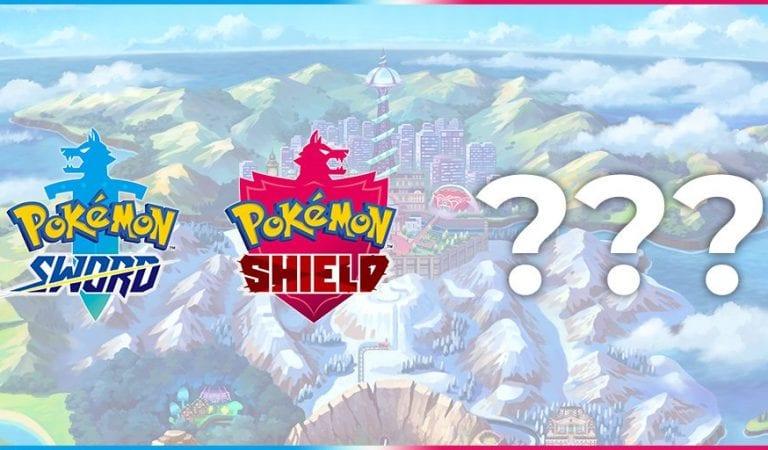 Glitched Pokémon to be Revealed Soon