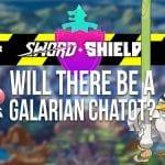Galarian Chatot & Acappatoo