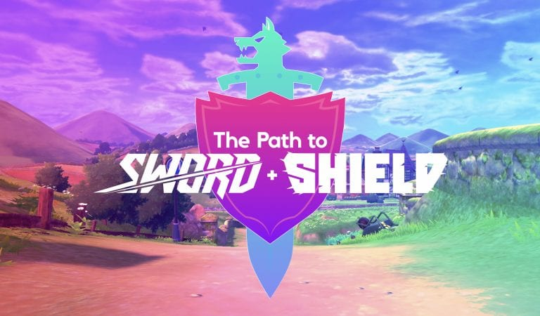 The Path to Sword & Shield: A New Adventure Awaits!