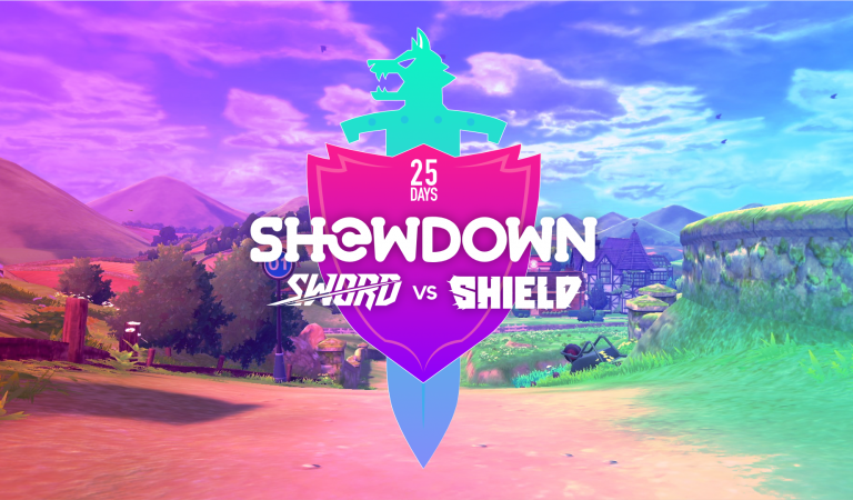 Showdown Special: Sword VS Shield