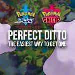 Pokémon Sword & Shield Ditto Guide