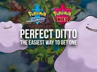 Pokémon Sword & Shield Ditto Guide