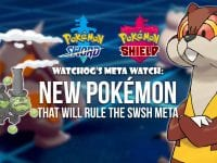 Best new Pokémon for the Sword & Shield Meta