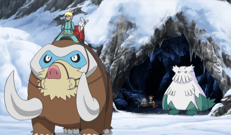 Pokémon GO holiday events and details